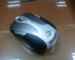 Microsoft Wireless Mouse Presenter 8000
