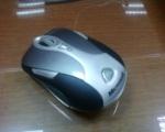 Microsoft Wireless Mouse Presenter 8000
